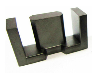 Ferrite Clamp on Core
