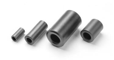 Ferrite Tube Snap Core