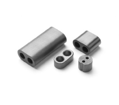 Snap on Ferrite Core